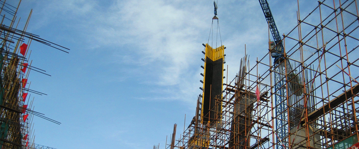 H20 Timber Formwork System1